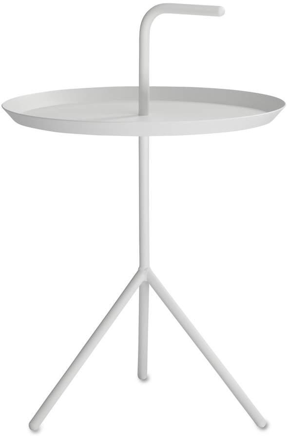 Hay - DLM XL Beistelltisch, Weiß