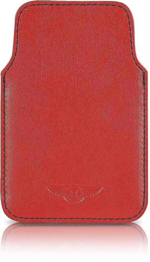 Bentley Ettinger Leather Blackberry Case