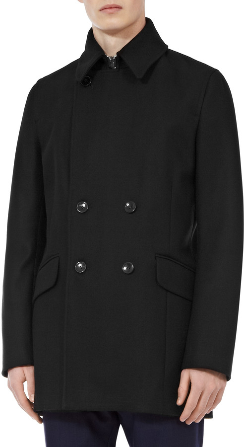 Reiss Stoney OVERCOAT