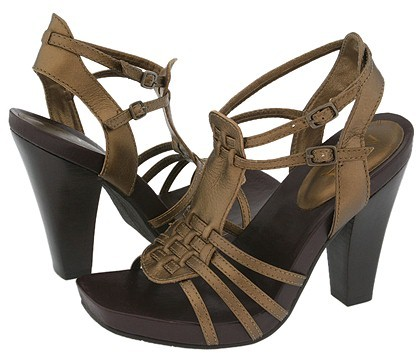 MIA - Godiva (Bronze Leather)