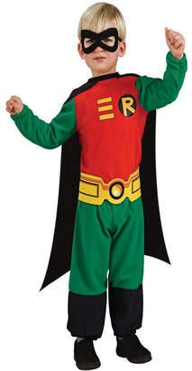 BuySeasons Teen Titan Robin Infant Costume