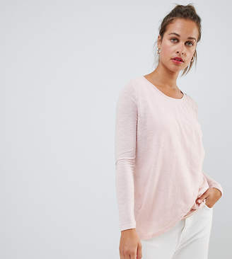 New Look Maternity maternity nursing wrap t-shirt