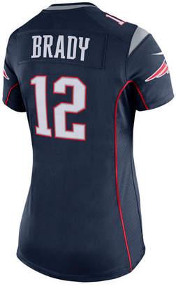 Nike Women's Tom Brady New England Patriots Game Jersey