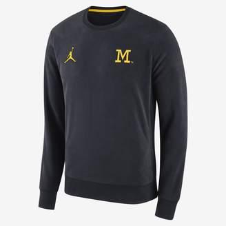 Jordan College (Michigan) Men's Sweatshirt