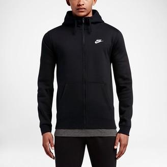 Nike Hoodie Sportswear Club Fleece