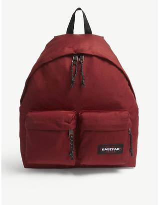Eastpak Red Padded Doubl'r Backpack