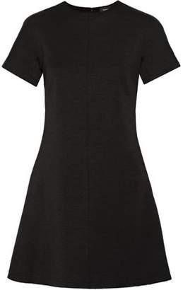 Proenza Schouler Flared Jersey Mini Dress