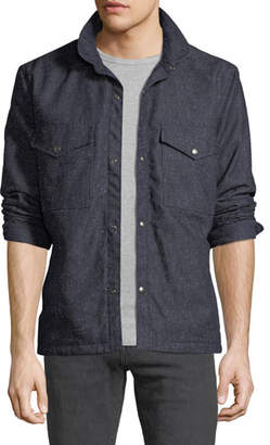 Levi's Men's Denim Shirt Jacket