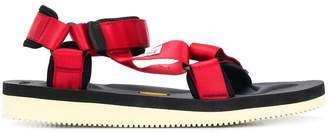 Suicoke strapped open-toe sandals