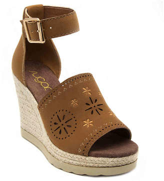 Sugar Heated Wedge Sandal - Women's