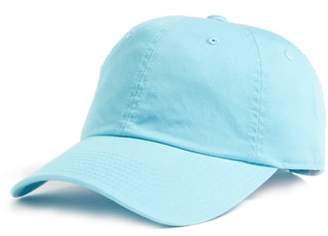 American Needle Washed Cotton Baseball Cap