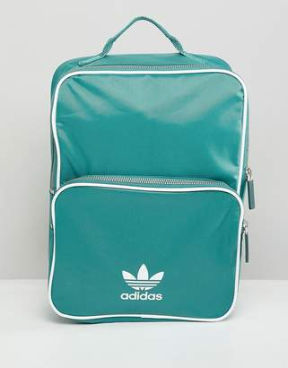 adidas Backpack In Teal