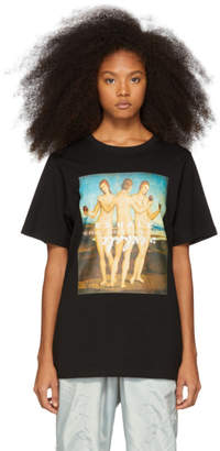 Perks And Mini Black Three Graces T-Shirt