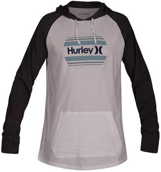 Hurley Men's One And Only Hooded Sweatshirt