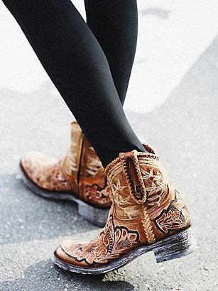 Queenwood Western Boot by Old Gringo $798 thestylecure.com