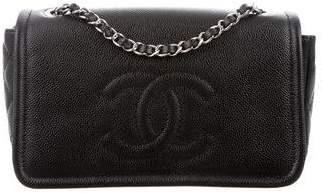 Chanel Medium Caviar Timeless Flap Bag