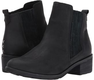 Reef - Voyage Boot LE Women's Boots $145 thestylecure.com