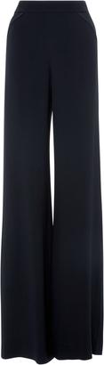 Cushnie et Ochs Wide Leg Tuxedo Pants $895 thestylecure.com