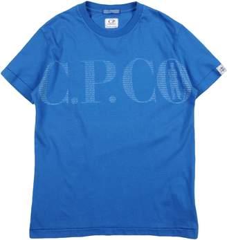 C.P. Company T-shirts - Item 12180860FJ