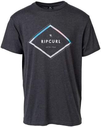 Rip Curl Mens T-Shirt ~ A-Frame