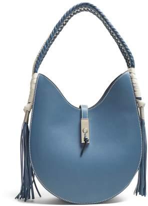 Altuzarra Ghianda braided bag