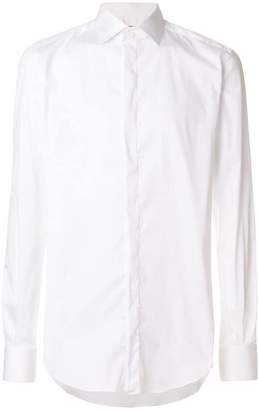 Xacus classic long sleeve shirt