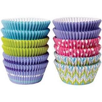Wilton Cupcake Liners, Pastel, 300 Ct