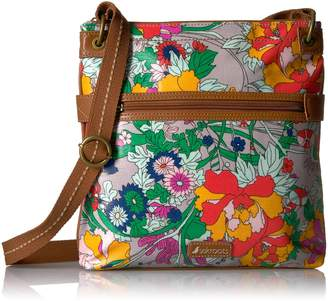 Sakroots Flat Crossbody Cross Body