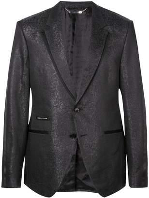 Philipp Plein classic blazer