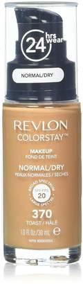 Revlon 3 x Colorstay Pump 24HR Make Up SPF20 Norm/Dry Skin