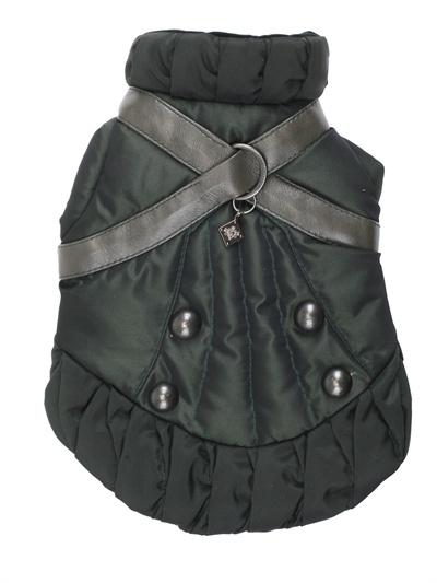 Charlottenborg Dog Down Jacket Fashion Extra