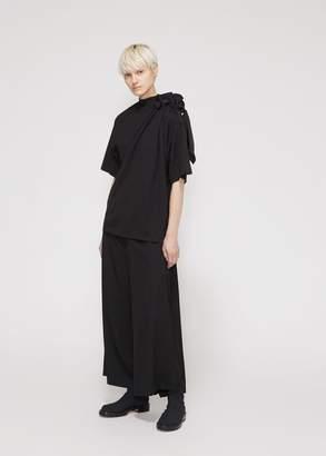 Y/Project Scarf Short Sleeve Shirt