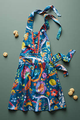 Anthropologie Anita Toddler Apron