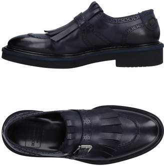 Cesare Paciotti 308 MADISON NYC Loafers
