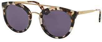 Prada Sunglasses PR 23SSF UAO6O2