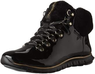 Cole Haan Women's ZeroGrand Hiker Boots
