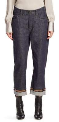Brunello Cucinelli Relaxed Jeans