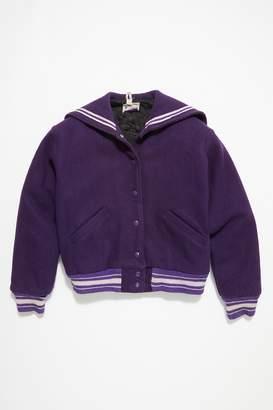 Vintage Loves Vintage 1960s Varsity Jacket