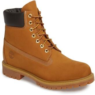 Timberland 6 Inch Premium Waterproof Boot