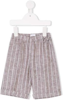 Il Gufo pinstriped trousers