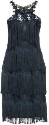 Marchesa Short dresses - Item 34748766UB