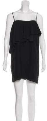 Acne Studios Sleeveless Casual Dress