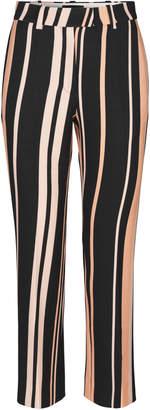 Stine Goya Brenda Striped Straight Leg Pant