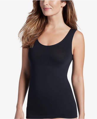 Jockey Women Slimmers Seamfree Tank 4137, also available in extended sizes