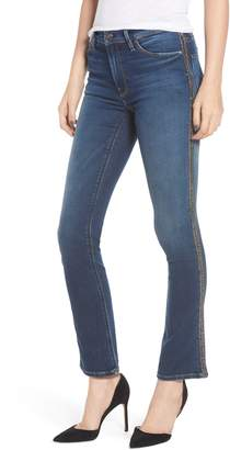 Hudson Jeans Nico Midrise Cigarette Jeans