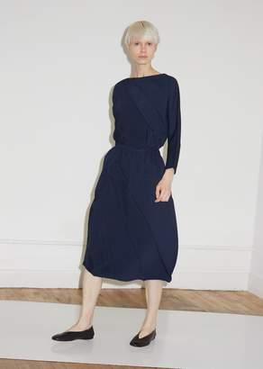 Issey Miyake Swell Pleats Skirt