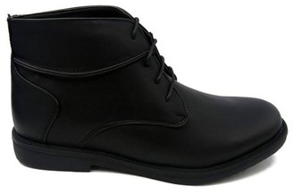 Mecca Men's Oscar High Top Chukka Boots