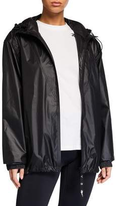 Reebok x Victoria Beckham Hooded Wind-Resistant Active Jacket
