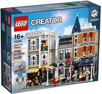Lego Creator Set-Assembly Square