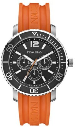Nautica (ノーティカ) - Nautica a16642g MM Men 's & Women 's Watch